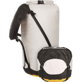 Sea to Summit eVent Dry Compression Sack X-Large, grey